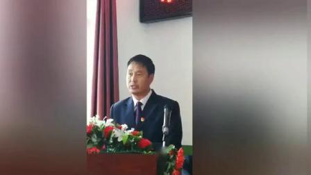 互助县东和乡中心学校为庆祝中华人民共和国成立70周年献礼