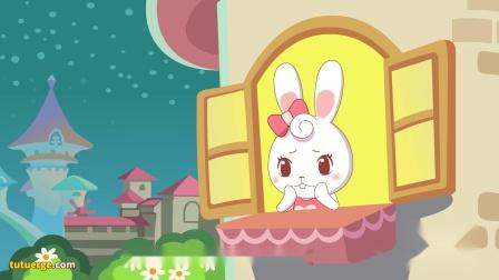 兔兔儿歌 第12集 虫儿飞