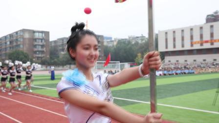 沈阳市第四中学2019秋季运动会花絮视频