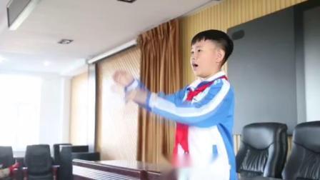 祝福祖国  同唱国歌----齐齐哈尔市建华区二马路小学庆祝新中国成立七十周年