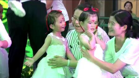 新蕾幼儿园19国庆联欢会