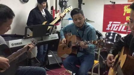 深圳玩儿琴行