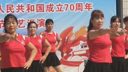 庆十一官垱舞队