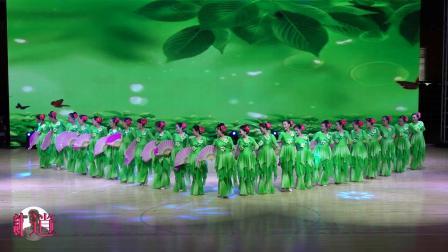 舞蹈《茉莉花开》选送单位:石家庄市新华区艺术团