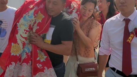 20191001表妹瑶瑶结婚
