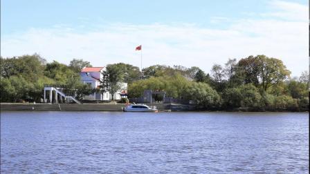 红色的记忆—探访珍宝岛