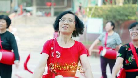 雨花台区梅山街道用美丽歌声献礼新中国