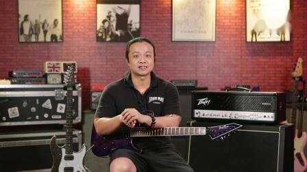 铁人音乐频道2019三千价位电吉他年度推荐
