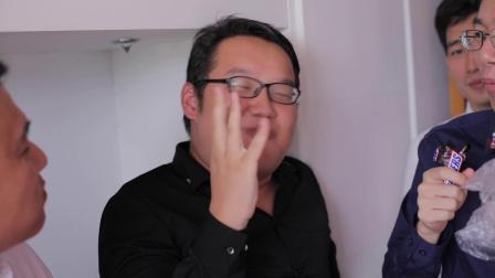 【1MU FILM】C+W | 2019.10.01 总监档婚礼快剪