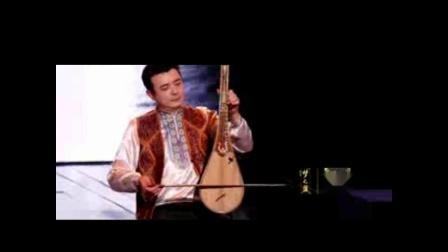 九州同《国家宝藏》萨塔尔古筝笛子唢呐