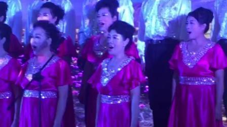 金刚寺合唱团《弹起我心爱的土琵琶》