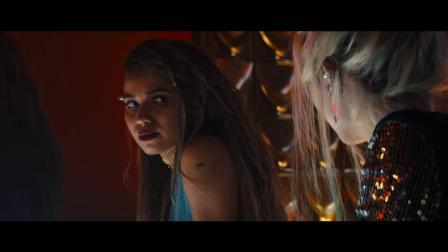 DC家 小丑女 猛禽小队和哈莉·奎茵2020 电影预告片