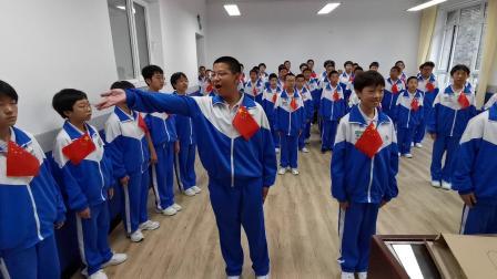 7-26歌唱比赛排练(我和我的祖国)
