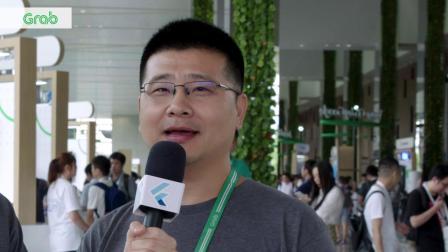 Flutter Onsite at Google Developer Days China 2019