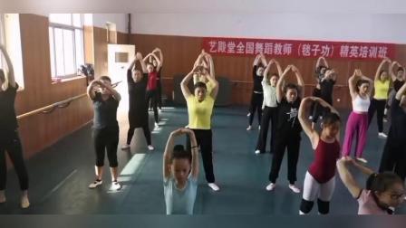 舞蹈艺术微课堂教育