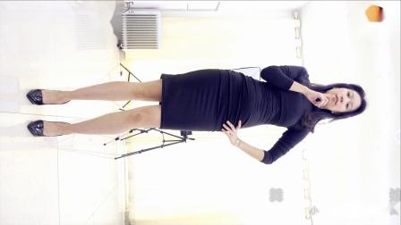 天艺 小云 舞蹈 手机21
