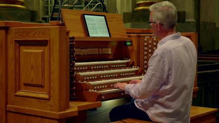 馬塞爾•迪普雷 : 為管風琴所作的前奏曲與副賦賦Op.7