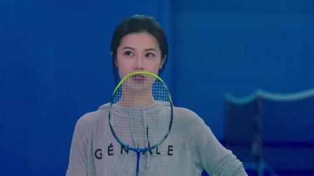 《喜欢你我也是》【花絮】董浩然化身教练 给赵杰问姐讲规则