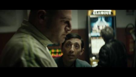 犬舍惊魂 Dogman(2018)预告片德语版