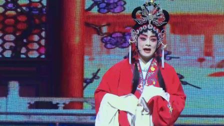 杨陵区庆祝中华人民共和国成立七十周年文艺演出2 文化信息摄像王随昌