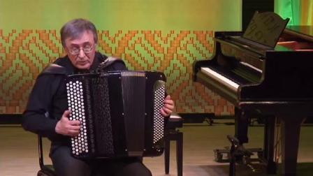 V. Romanko. Improvisation