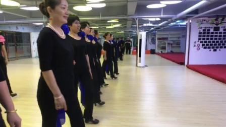 唐韵文化艺术 形体走姿训练
