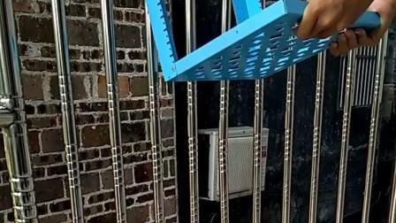 南京麦瑞罗永新狮头图标的工具车二手货架出售二手货架转让信欧马可5系工作台说明
