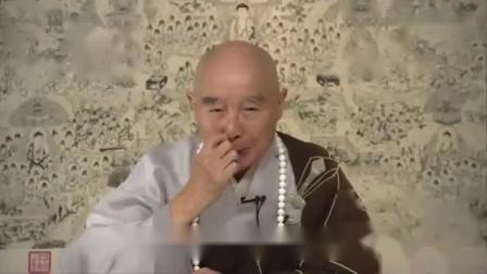 淨空老法師:【阿彌陀佛在常寂光,極樂世界是示現】