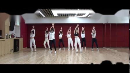 TWICE《feel special》练习室视频公开