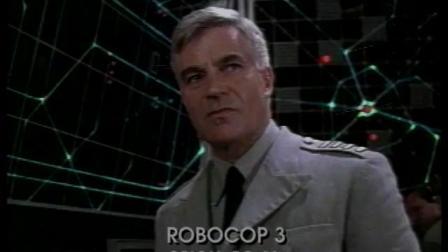 机器战警《RoboCop3》预告片