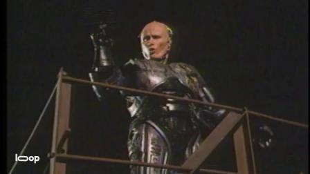 机器战警《RoboCop1》预告片1987