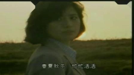 电视剧《辘轳女人和井》片尾曲-不能这样活-刘欢