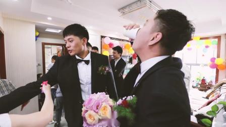 2019.10.2婚礼快剪