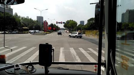 【大元公交】海宁109路公交车(浙F·C9951)(火车站-盐官景区汽车站)全程【VID_20191003_134853】