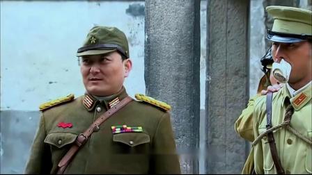 内线前传第28集:香雪临危发暗号,小林要求浩峰钟雄
