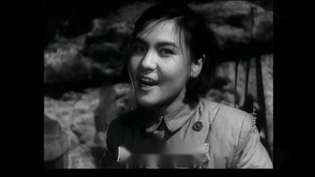 《上甘岭》主题曲:我的祖国