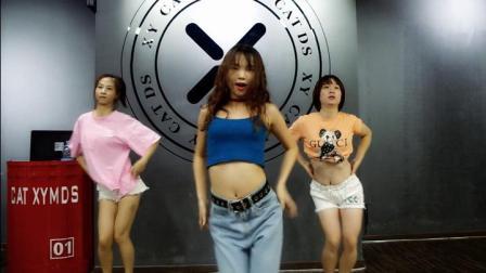 惠州市小野猫舞蹈培训零基础