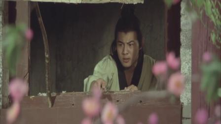 我在少林寺截取了一段小视频