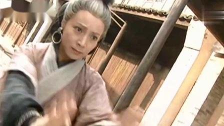 小李飞刀:李寻欢,催命婆婆联手大战江湖第一魔女白发三千丈。