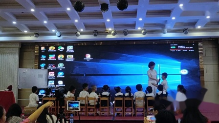 《纸牌垒高》上海【金晓燕】(2019年上海幼儿教育名师观摩课示范教学活动)