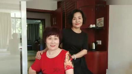 上海普歌会 宜兴范蠡山庄三日游影集