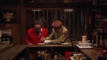 我在深夜食堂 第一季 05截取了一段小视频