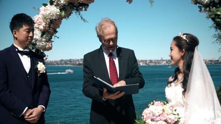 ID-108399-wedding-悉尼婚礼MV