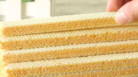 君晓天云印尼进口芝塔士华丽芝士奶酪味威化饼乾棒200g进口休闲零食