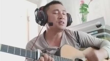 吉他弹唱 大欢多年以后