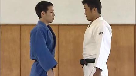 柔道 教学 judo techniques