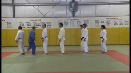 柔道教学 很好 Fundamental judo Techniques