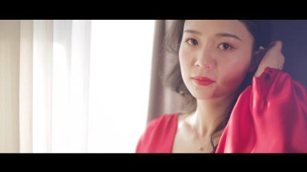 候嘉伟+叶雨晴「婚礼快剪」宇映像出品