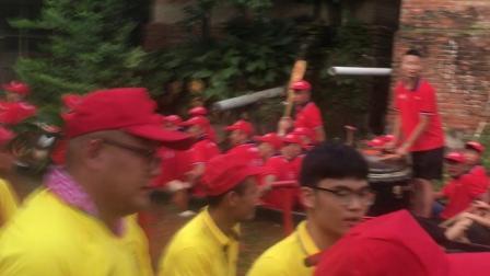 2019 龙山大河社到东头吴涌老契龙船聚会