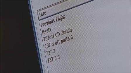 Panel 737 Desktop avec Overhead 737 V2 - PMDG 737- 800-900 NGX SimAvionics